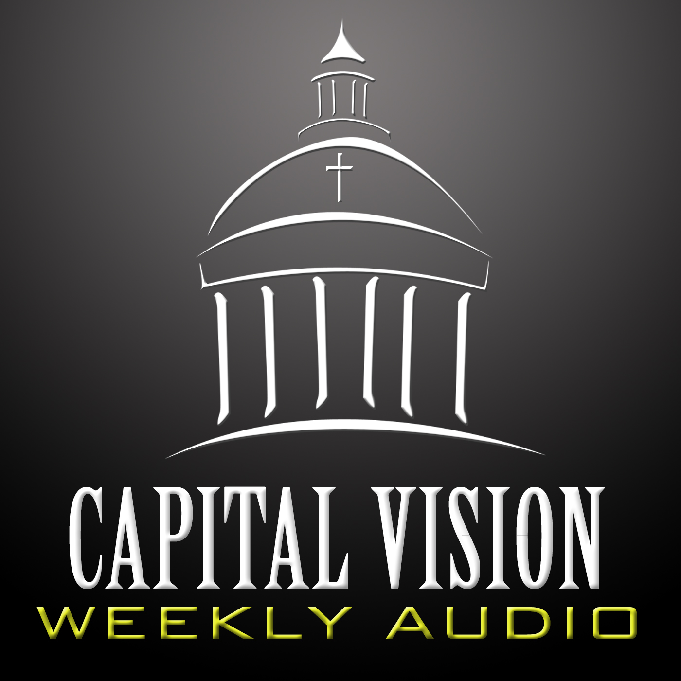 Capital Vision Weekly Audio
